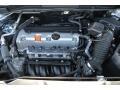 2011 Glacier Blue Metallic Honda CR-V EX-L  photo #24