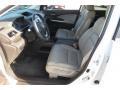 2012 Taffeta White Honda CR-V EX-L 4WD  photo #4