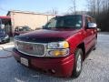 Sport Red Metallic 2004 GMC Yukon Denali AWD