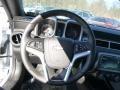 Black Steering Wheel Photo for 2014 Chevrolet Camaro #90128165