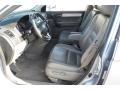 2011 Glacier Blue Metallic Honda CR-V EX-L  photo #4