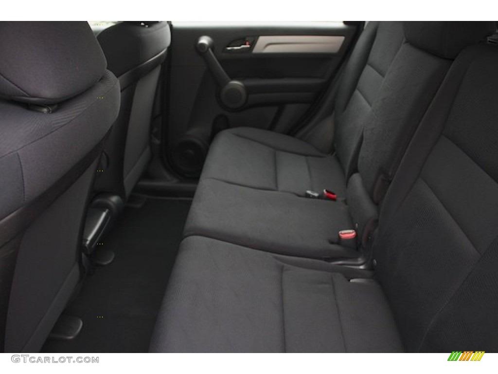 2011 Honda CR-V LX Interior Color Photos