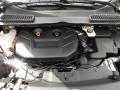 2014 Sterling Gray Ford Escape Titanium 2.0L EcoBoost  photo #12