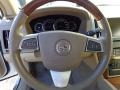 2010 STS 4 V6 AWD Steering Wheel