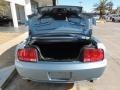 2006 Windveil Blue Metallic Ford Mustang GT Premium Convertible  photo #6