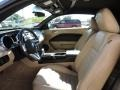2006 Windveil Blue Metallic Ford Mustang GT Premium Convertible  photo #11