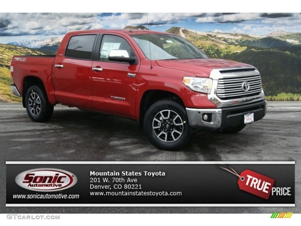 Used 2014 Toyota Tundra for sale  Pricing amp Features