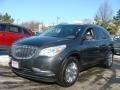 Cyber Gray Metallic 2013 Buick Enclave Premium
