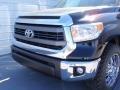 2014 Black Toyota Tundra SR5 Crewmax  photo #11