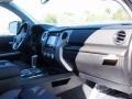 2014 Black Toyota Tundra SR5 Crewmax  photo #20