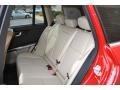 Almond/Mocha 2013 Mercedes-Benz GLK Interiors
