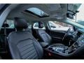 Charcoal Black Interior Photo for 2013 Ford Fusion #90180925