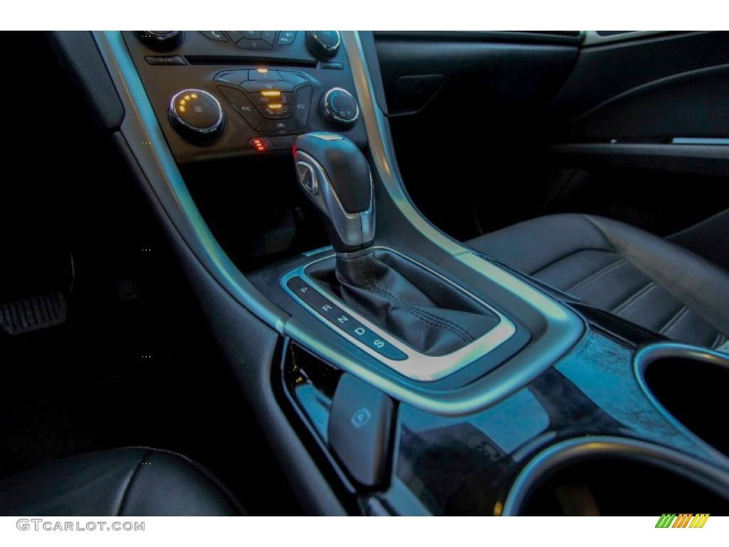 2013 ford fusion se 1 6 ecoboost transmission photos. Black Bedroom Furniture Sets. Home Design Ideas