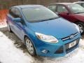 2012 Blue Candy Metallic Ford Focus SE 5-Door #90185392