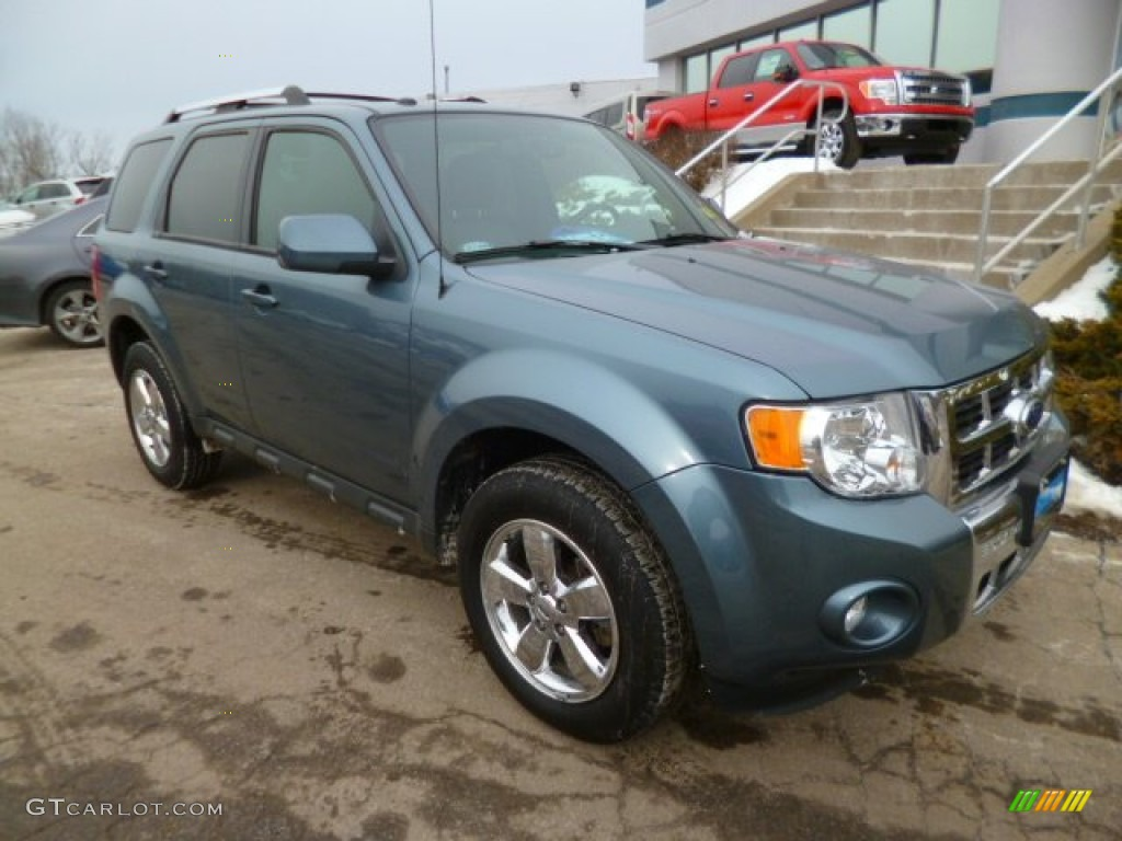 2012 ford escape how to change the door code