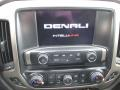 Jet Black Controls Photo for 2014 GMC Sierra 1500 #90202403