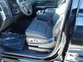 Black - Silverado 1500 LT Double Cab Photo No. 4