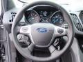2014 Sterling Gray Ford Escape SE 1.6L EcoBoost  photo #33