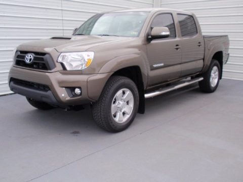 2014 toyota tacoma v6 trd double cab data info and specs. Black Bedroom Furniture Sets. Home Design Ideas