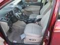 2014 Sunset Ford Escape Titanium 1.6L EcoBoost  photo #10