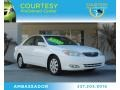 Super White 2004 Toyota Camry Gallery