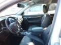 2011 Bright Silver Kia Sorento EX V6  photo #4