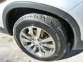 2011 Bright Silver Kia Sorento EX V6  photo #8