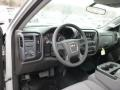 Jet Black Dashboard Photo for 2014 GMC Sierra 1500 #90232274