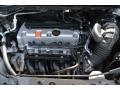 2012 Urban Titanium Metallic Honda CR-V LX 4WD  photo #25
