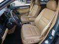 Ivory Front Seat Photo for 2011 Honda CR-V #90247803