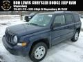 2014 True Blue Pearl Jeep Patriot Sport 4x4 #90239851