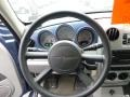 Pastel Slate Gray Steering Wheel Photo for 2007 Chrysler PT Cruiser #90270779