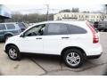 2011 Taffeta White Honda CR-V EX 4WD  photo #11