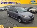 Titanium Gray Metallic - MPV LX Photo No. 1