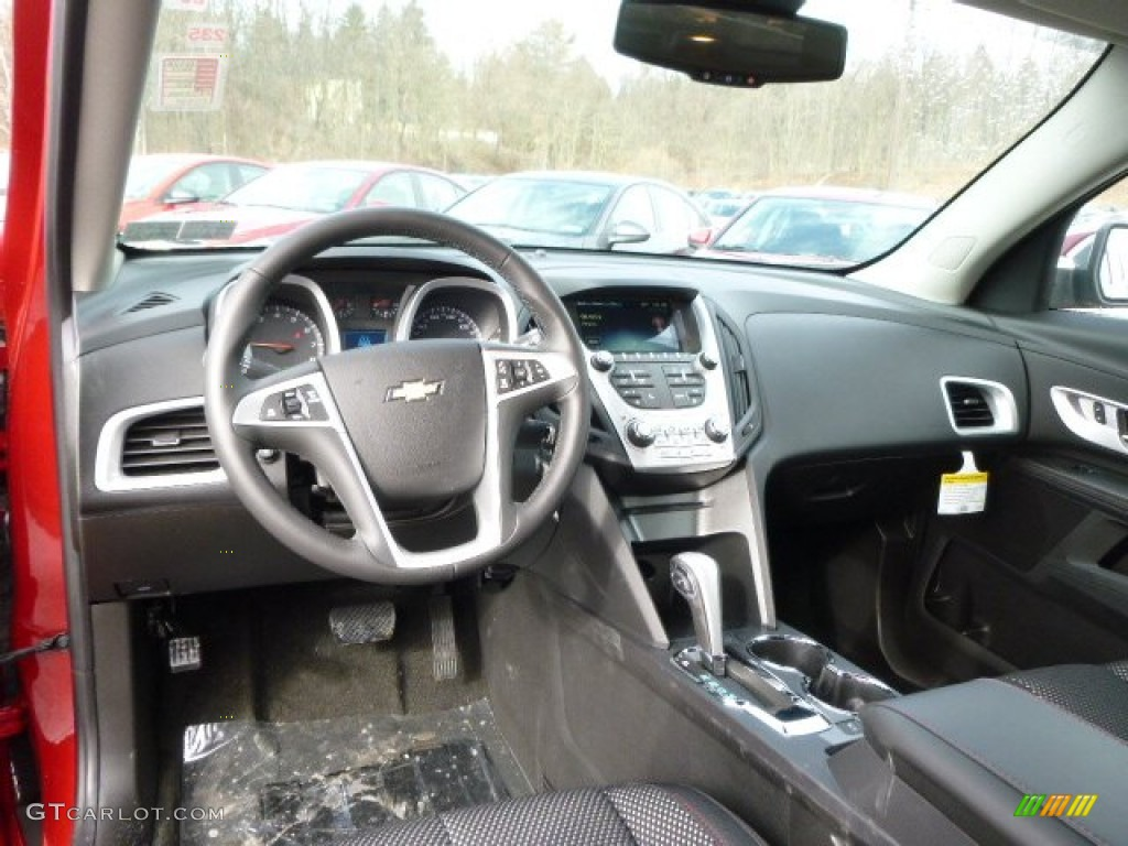 2014 chevrolet equinox lt dashboard photos. Black Bedroom Furniture Sets. Home Design Ideas