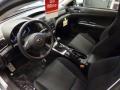 2014 Subaru Impreza Carbon Black Interior Interior Photo