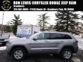 2014 Billet Silver Metallic Jeep Grand Cherokee Laredo 4x4 #90297671
