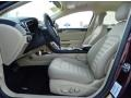 Dune Front Seat Photo for 2013 Ford Fusion #90314760
