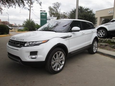 2014 land rover range rover evoque pure data info and specs. Black Bedroom Furniture Sets. Home Design Ideas