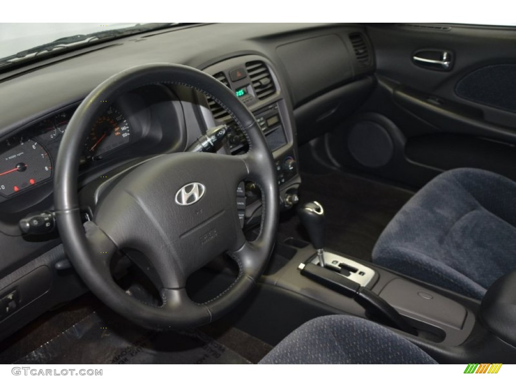2004 hyundai sonata v6 interior color photos. Black Bedroom Furniture Sets. Home Design Ideas