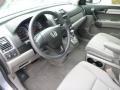 2011 Glacier Blue Metallic Honda CR-V LX 4WD  photo #20