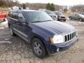 Midnight Blue Pearl 2005 Jeep Grand Cherokee Gallery
