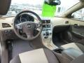Cocoa/Cashmere Beige Prime Interior Photo for 2008 Chevrolet Malibu #90333315
