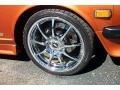 1976 Datsun 280Z  Wheel and Tire Photo