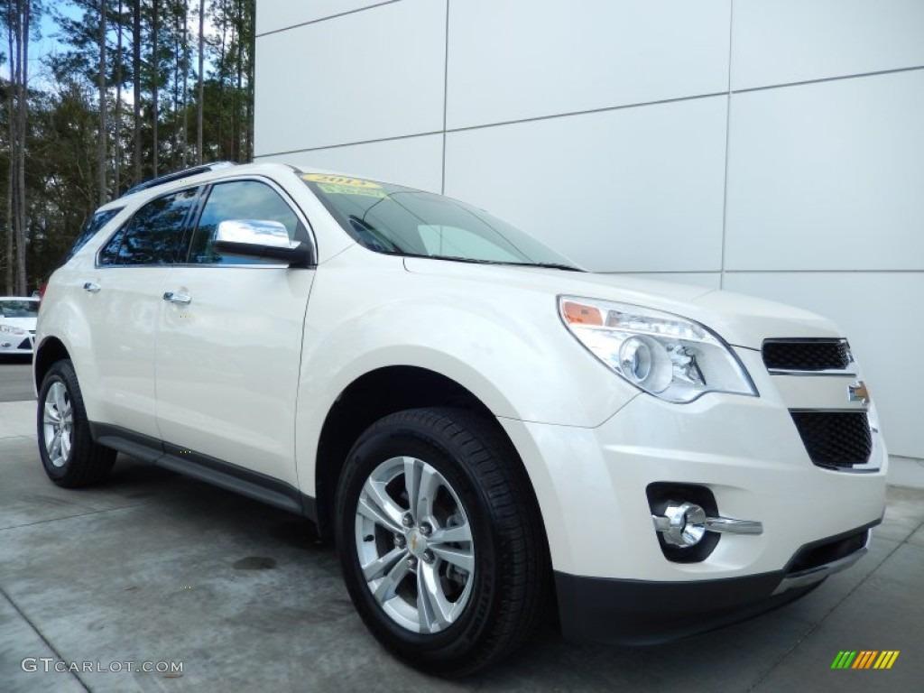 Amazoncom 2014 Chevrolet Equinox Reviews Images and