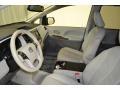 2012 Silver Sky Metallic Toyota Sienna XLE  photo #12