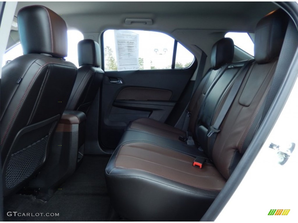 2013 Chevrolet Equinox Ltz Interior Color Photos