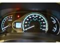 2012 Silver Sky Metallic Toyota Sienna XLE  photo #20