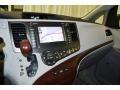 2012 Silver Sky Metallic Toyota Sienna XLE  photo #23