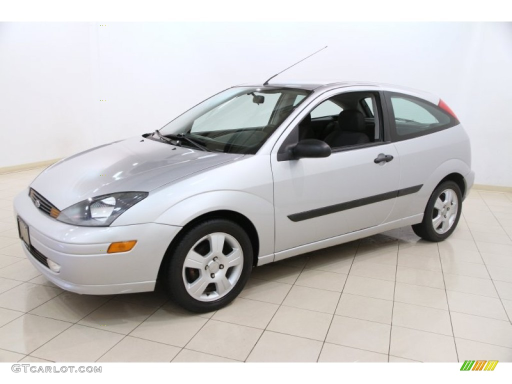 2003 ford focus zx3 coupe exterior photos. Black Bedroom Furniture Sets. Home Design Ideas